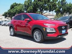 2020 Hyundai Kona SEL SUV for Sale Near Los Angeles