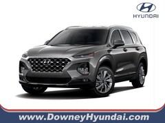 2019 Hyundai Santa Fe SEL Plus 2.4 SUV for Sale Near Los Angeles