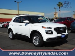 2020 Hyundai Venue SEL SUV for Sale Near Los Angeles