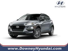 2020 Hyundai Kona SEL Plus SUV for Sale Near Los Angeles
