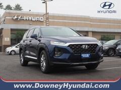 2020 Hyundai Santa Fe SE 2.4 SUV for Sale Near Los Angeles