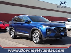 2020 Hyundai Santa Fe SEL 2.4 w/SULEV SUV for Sale Near Los Angeles