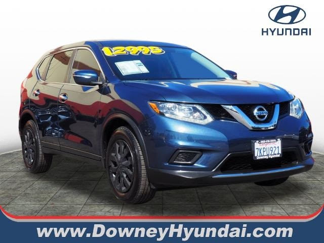 Used Nissan Rogue Downey Ca