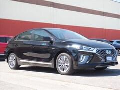 2020 Hyundai Ioniq Plug-In Hybrid SE Hatchback for Sale Near Los Angeles