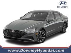 2020 Hyundai Sonata Limited Sedan for Sale Near Los Angeles