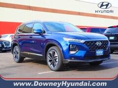 2020 Hyundai Santa Fe Limited 2.0T SUV for Sale Near Los Angeles