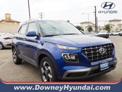 2021 Hyundai Venue SEL SUV for Sale Near Los Angeles
