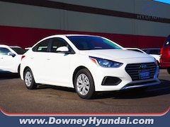 2021 Hyundai Accent SE Sedan for Sale Near Los Angeles