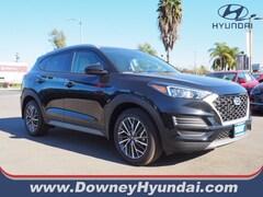 2021 Hyundai Tucson SEL SUV for Sale Near Los Angeles