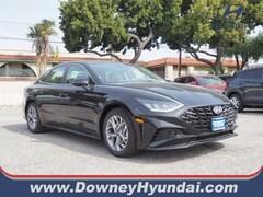 2021 Hyundai Sonata SEL Sedan for Sale Near Los Angeles
