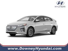2020 Hyundai Ioniq EV SE Hatchback for Sale Near Los Angeles