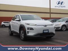 2020 Hyundai Kona EV Limited SUV for Sale Near Los Angeles