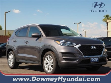 2020 Hyundai Tucson Value SUV for Sale Near Los Angeles