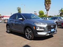 2021 Hyundai Kona Ultimate SUV for Sale Near Los Angeles