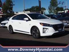 2020 Hyundai Ioniq Hybrid Limited Hatchback for Sale Near Los Angeles
