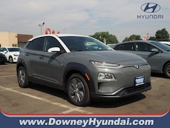 2021 Hyundai Kona EV SEL SUV for Sale Near Los Angeles