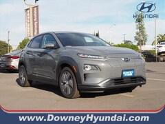 2020 Hyundai Kona EV Ultimate SUV for Sale Near Los Angeles