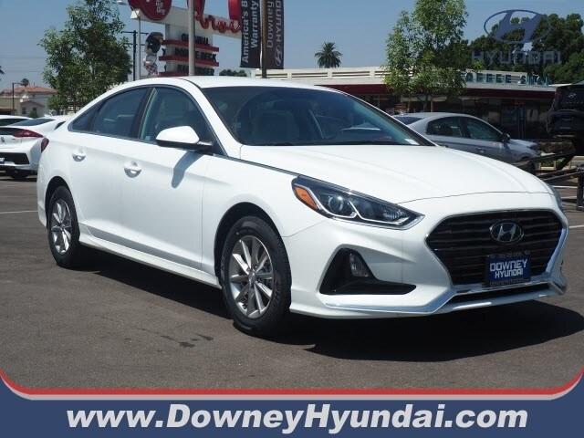 2019 Hyundai Sonata SE Sedan for Sale Near Los Angeles