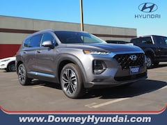 2020 Hyundai Santa Fe SEL 2.0T SUV for Sale Near Los Angeles