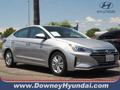 2020 Hyundai Elantra SEL Sedan for Sale Near Los Angeles