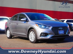 2021 Hyundai Accent SEL Sedan for Sale Near Los Angeles