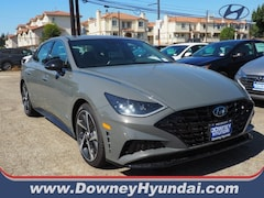 2021 Hyundai Sonata SEL Plus Sedan for Sale Near Los Angeles