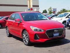 2020 Hyundai Elantra GT Base Hatchback for Sale Near Los Angeles