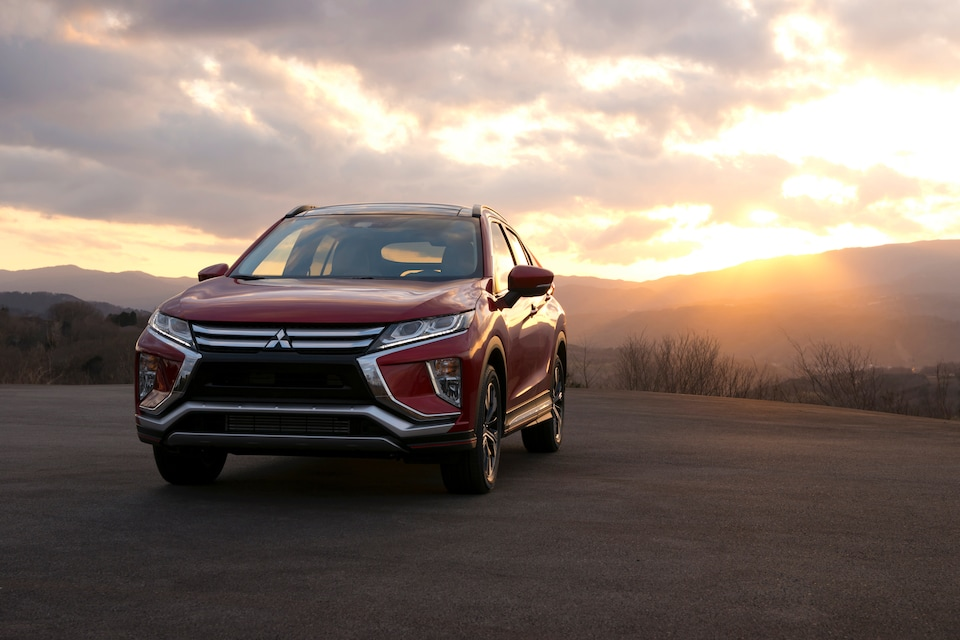 Whether Itu0027s The Stylish Appeal Of The New Eclipse Cross, Or The Lasting  Convenience And Versatility Of The Outlander Sport, Mitsubishi Motors North  America ...