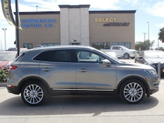 2016 Lincoln MKC Reserve FWD  Reserve