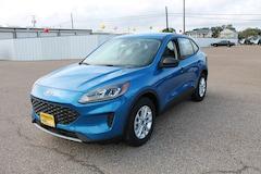 2020 Ford Escape S SUV