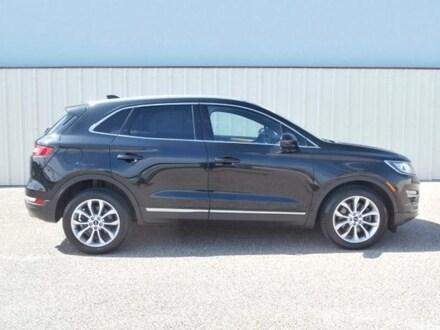 2015 Lincoln MKC Base SUV