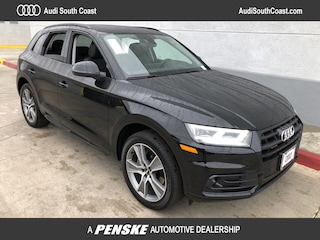 New 2019 Audi Q5 2.0T Prestige SUV for Sale in Santa Ana, CA