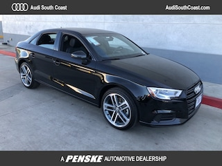 New 2020 Audi A3 2.0T Premium Sedan for Sale in Santa Ana, CA