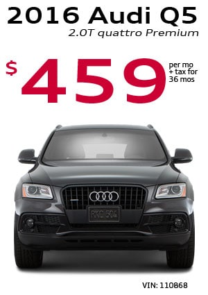 Sign Drive Sales Event Exclusive Audi Lease Offers At Audi - Audi dealers orange county