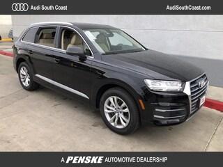 New 2019 Audi Q7 45 SE Premium SUV for Sale in Santa Ana, CA