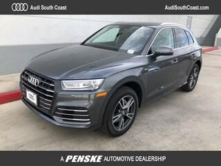 New 2020 Audi Q5 e Hybrid 55 Premium SUV for Sale in Santa Ana, CA