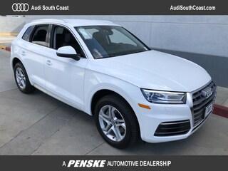 New 2019 Audi Q5 2.0T Premium SUV for Sale in Santa Ana, CA