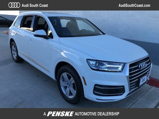 New 2019 Audi Q7 2.0T Premium SUV for Sale in Santa Ana, CA