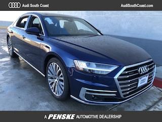 New 2019 Audi A8 L 3.0T Sedan for Sale in Santa Ana, CA
