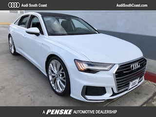 New 2019 Audi A6 3.0T Prestige Sedan for Sale in Santa Ana, CA