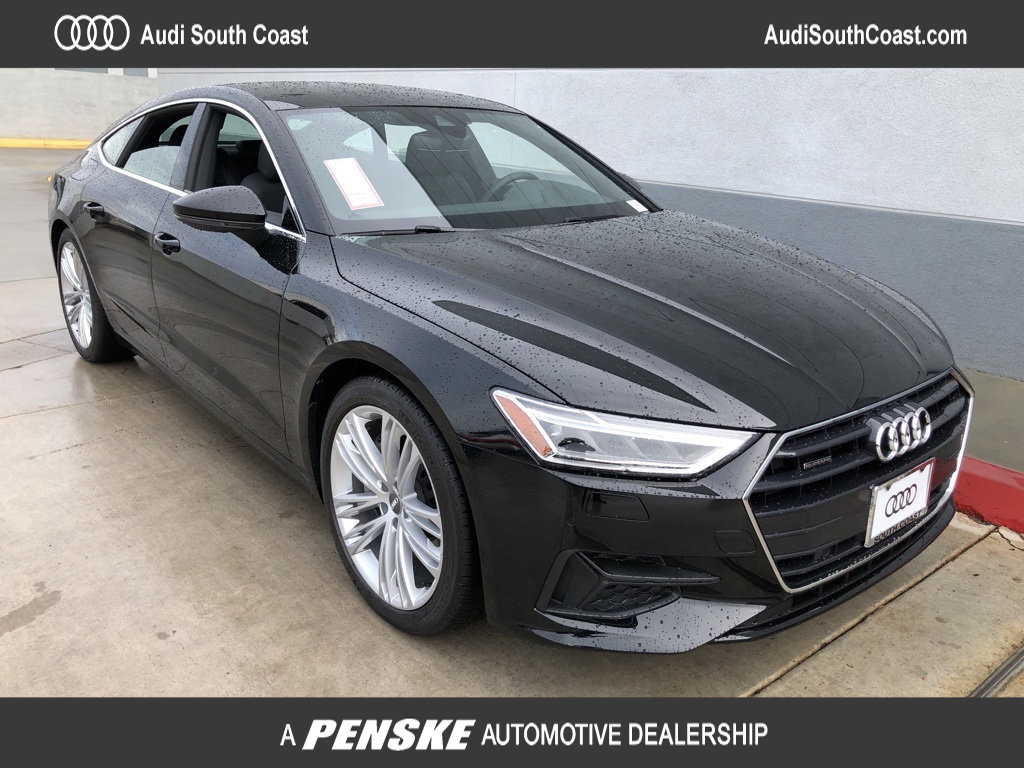 New 2019 Audi A7 For Sale In Santa Ana Ca Near Anaheim Orange Ca