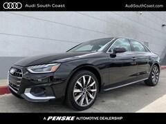 2022 Audi A4 Premium Plus Sedan