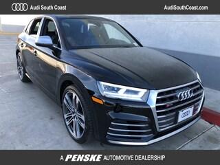 New 2019 Audi SQ5 3.0T Premium Plus SUV for Sale in Santa Ana, CA