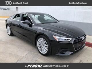 New 2019 Audi A7 3.0T Premium Hatchback for Sale in Santa Ana, CA