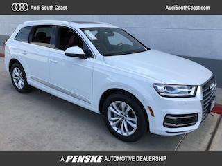 New 2019 Audi Q7 3.0T Premium SUV for Sale in Santa Ana, CA