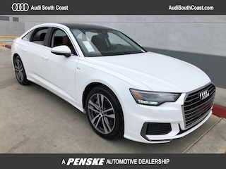 New 2019 Audi A6 3.0T Premium Sedan for Sale in Santa Ana, CA
