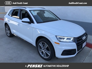 New 2019 Audi Q5 2.0T Premium Plus SUV for Sale in Santa Ana, CA