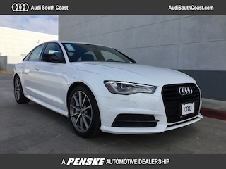 New 2018 Audi A6 2.0T Sport Sedan for Sale in Santa Ana, CA
