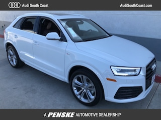 New 2018 Audi Q3 2.0T Premium Plus SUV for Sale in Santa Ana, CA