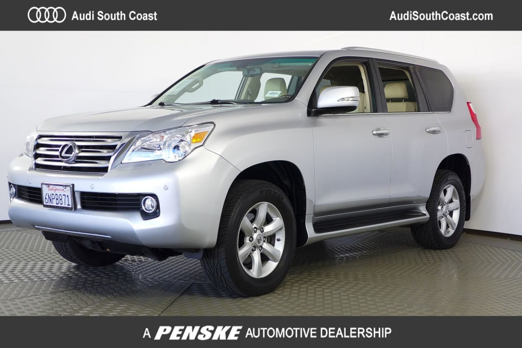 Used 2011 Lexus Gx 460 For Sale In Santa Ana Ca Stock 285151